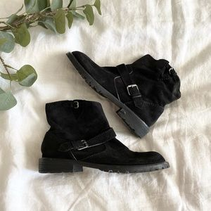 Marc by Marc Jacobs Ankle Engineer Boot
